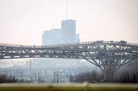 آلودگی هوا سینوزیت را تشدید میکند