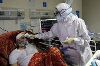 شهادت ۱۳۸تن از مدافعان سلامت تا کنون