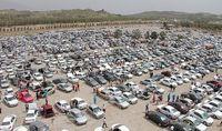 رمز افت و خیز قیمت در بازار خودرو