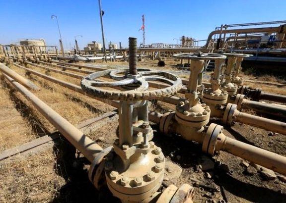 خطر تعطیلی بزرگترین پالایشگاه عراق در پی بحران آب