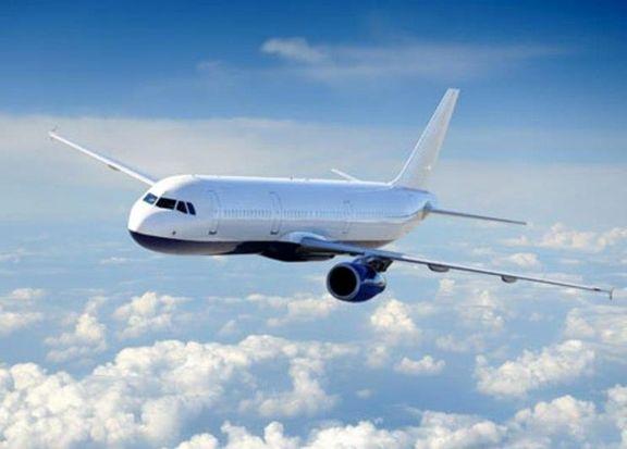 افزایش ۱۰۲درصدی نرخ بلیت پروازهای خارجی