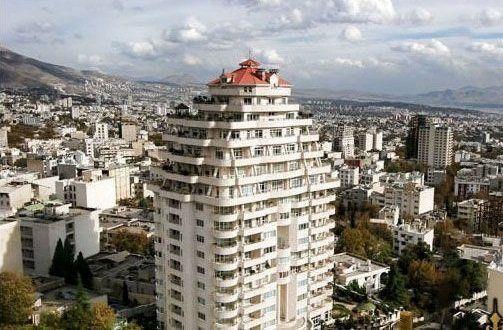 افزایش ۵۹ درصدی معاملات آپارتمانی تهران نسبت به سال گذشته