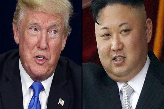 ترامپ از آمادگی برای مذاکره با کره شمالی خبر داد