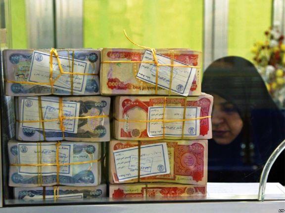 باجههای ارزی در عراق شبانهروزی شدند