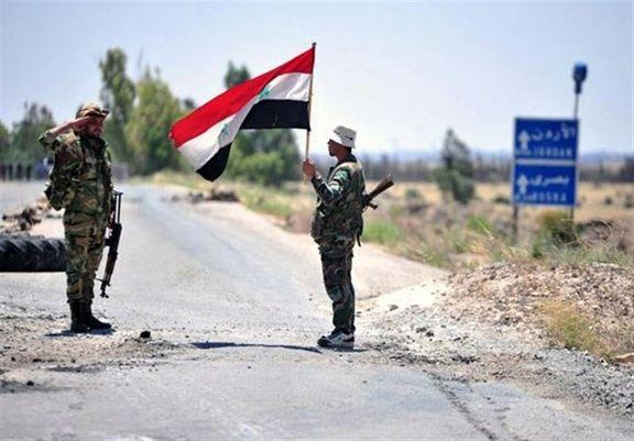 راز حضور گارد ریاستجمهوری سوریه در جنوب چیست؟