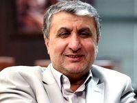 تحویل سامانه ملی املاک و اسکان به سازمان امور مالیاتی/ برنامههای ما چالشهای مسکن مهر را ندارد