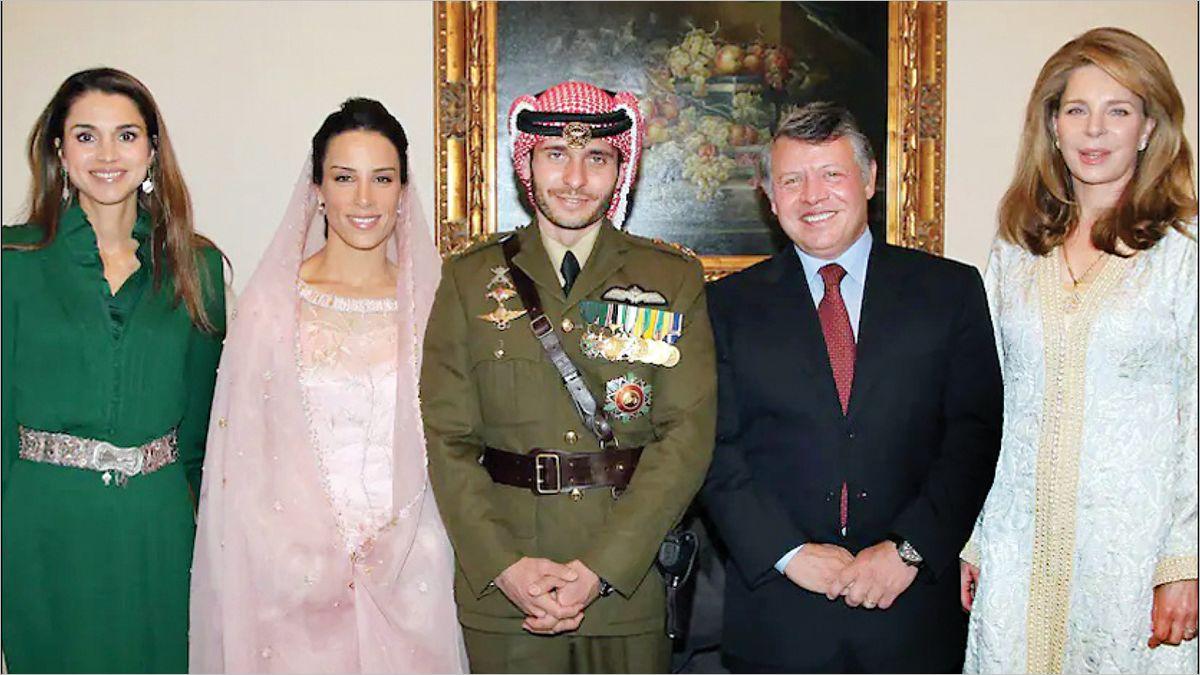 ردپای ولیعهد سعودی در کودتای اردن