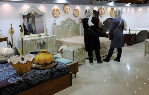 خواب سنگین کالای خواب ایرانی