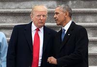 جزییات سریال کمدی اوباما درباره ترامپ