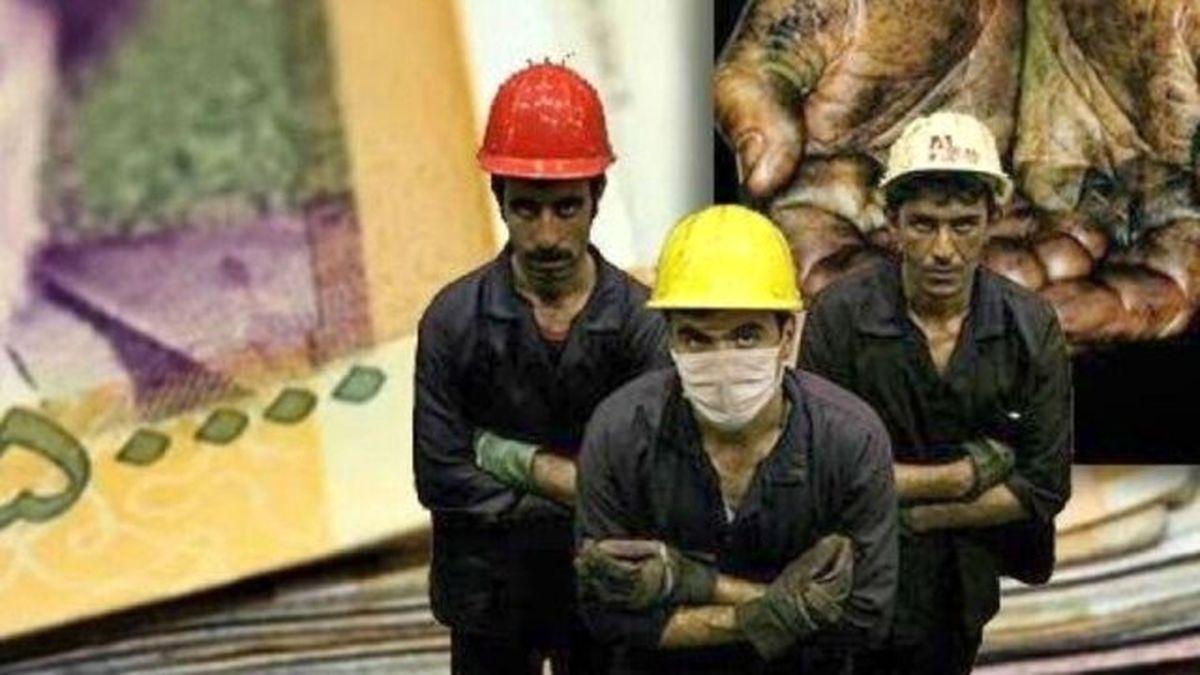 کارگران ساعتی و پاره وقت چقدر عیدی میگیرند؟
