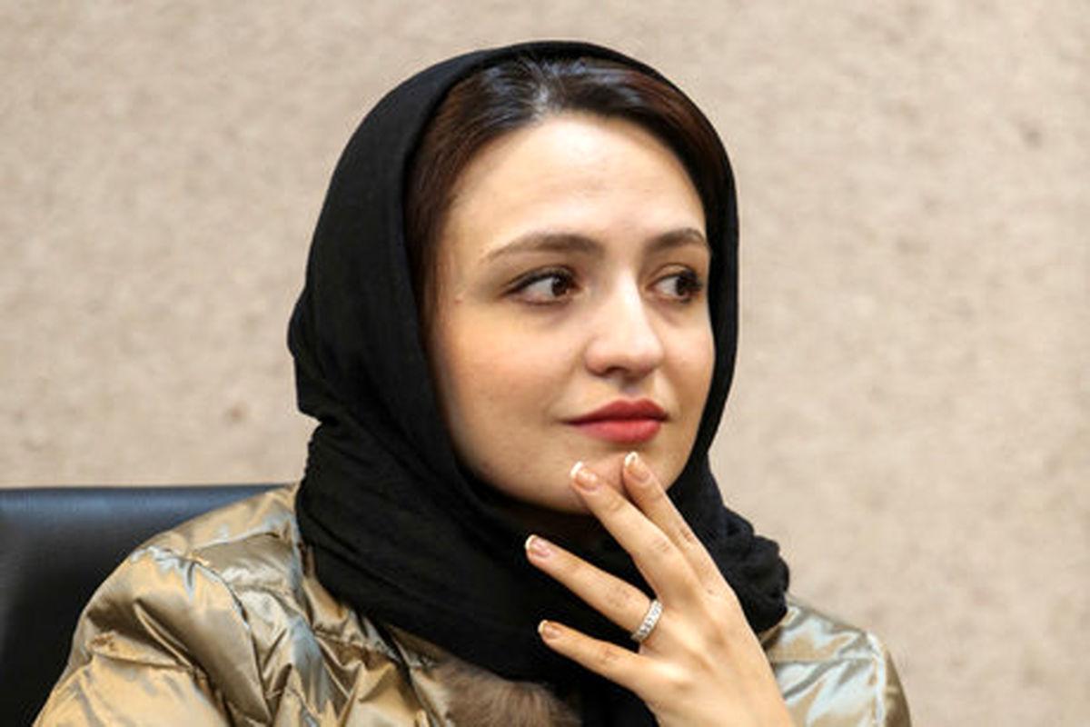 واکنش تلخ گلاره عباسی به سقوط هرات + عکس