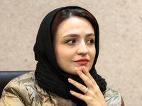 تصویر باورنکردنی از گلاره عباسی! +عکس