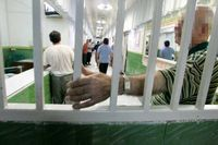 افزایش ورودی به زندانهای کشور