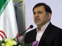 افزایش ۱۰۰ درصدی حجم حمل و نقل هوایی ایران
