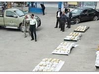 آمارهای پشتپرده تولید و توزیع مواد مخدر