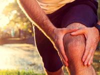 ورزش درمان زانو درد و کمردرد با 1مداد!