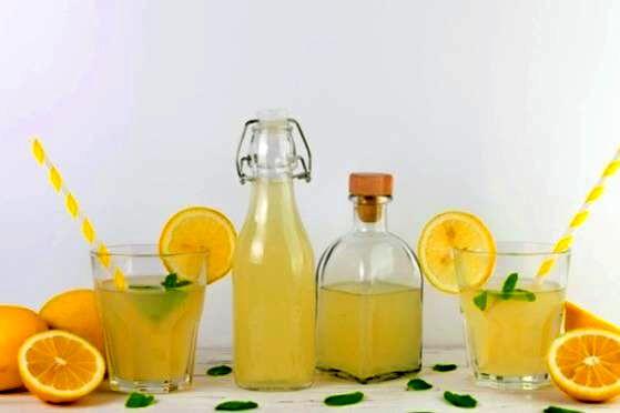 نوشیدنی برای آنفولانزا