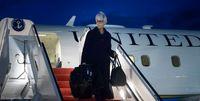 «وندی شرمن» به وزارت خارجه آمریکا باز میگردد