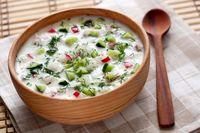 توصیههای تغذیهای طب ایرانی برای فصل گرما