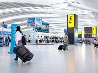 برخورد کارمندان فرودگاههای ژاپن با چمدانها+فیلم