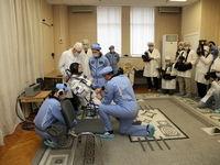 شباهت شرایط فضانوردان و بیماران سرطانی