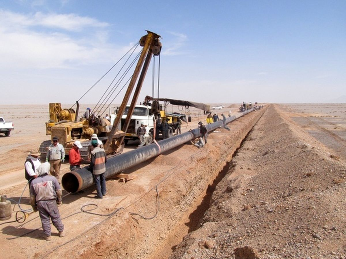 چرا صادرات گاز با ال ان جی برای ایران سخت است؟