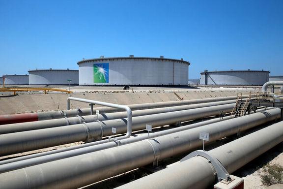 سرمایهگذاری یک میلیارد دلاری کویت در آرامکو