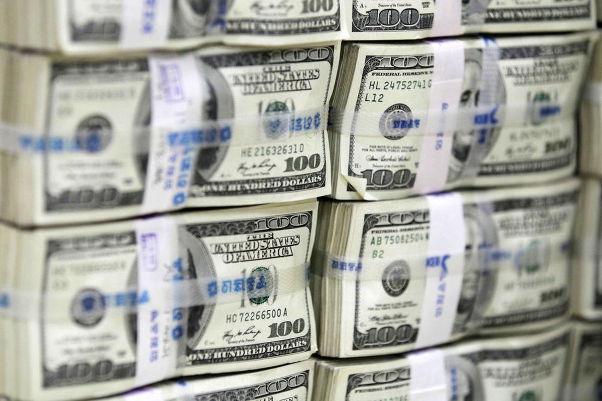 نرخ بانکی دلار و یورو افزایش یافت