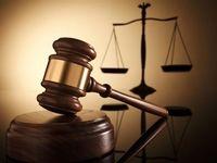 نویسنده متجاوز دوباره به اعدام محکوم شد