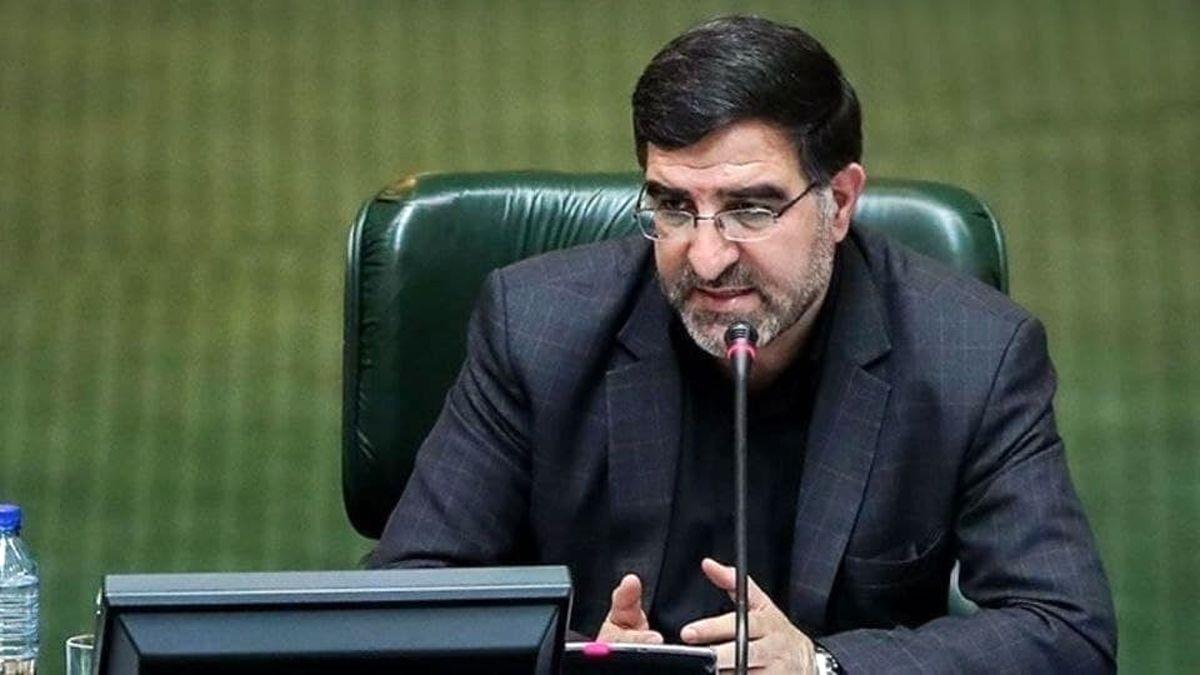 امیرآبادی حضورش در دولت رییسی را تکذیب کرد