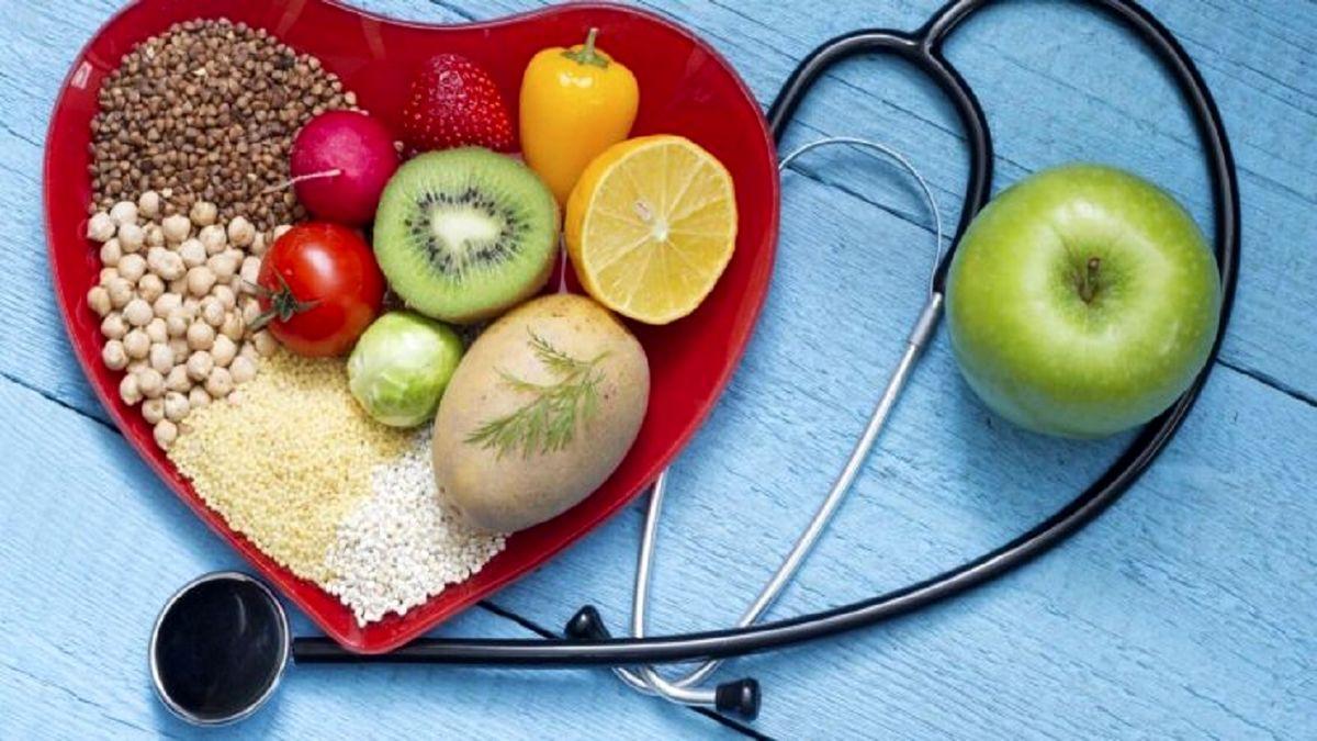 این ۷ماده غذایی کلسترول خون را پایین می آورد