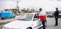 مسافران ورودی به تهران غربالگری میشوند