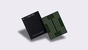 تولید سریعترین و ارزانترین حافظه فلش جهان +عکس