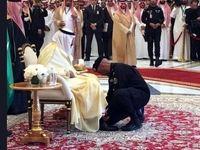جزییات جدید از قتل محافظ ملک سلمان +عکس
