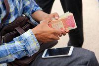 راهنمای مرحله به مرحله دریافت ارز سفر اربعین