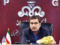 امضای قرارداد سوآپ گازی با آذربایجان