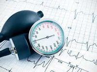 گرمادرمانی راهکاری برای کاهش فشارخون