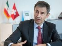 سفیر سوئیس به وزارت خارجه احضار شد