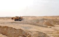 خاک ایران در کشورهای حاشیه خلیج فارس