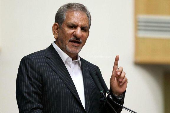امروز کشور به کارگاهی عظیم در همه بخشها تبدیل شده است/ ایران حافظ امنیت منطقه است