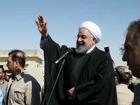 رییس جمهوری چابهار را به مقصد تهران ترک کرد