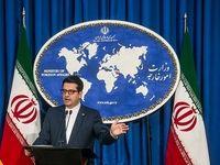 تکذیب مذاکره مستقیم بین ایران و آمریکا