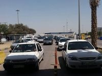 رسیدگی به پرونده خودروهای قاچاق در تعزیرات