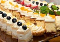 افزایش بیش از ۴۰درصدی قیمت شیرینی نامتعارف است