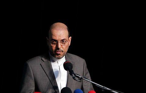ایران نامه شکایت تجاوز پهپاد آمریکایی را به شورای امنیت برد