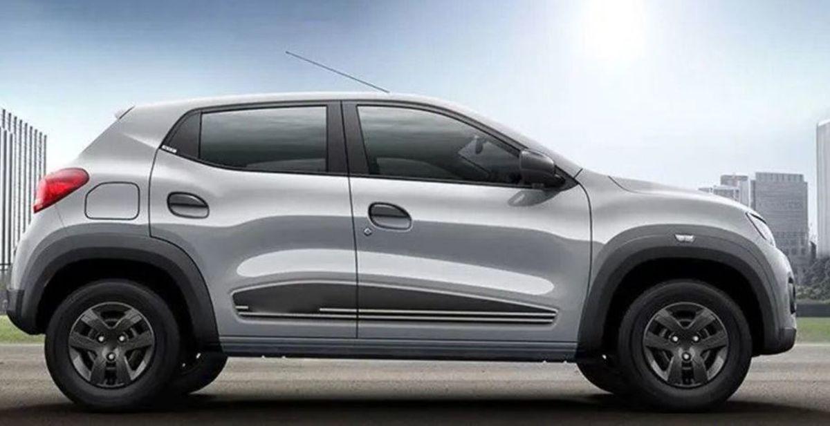 جزئیات محصول جدید و کلاس A ایران خودرو مشخص شد