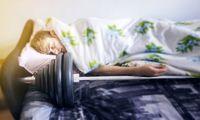 ورزش و ارتباط آن با خواب خوب شبانه