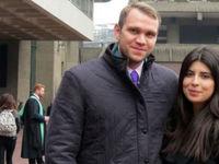 امارات یک شهروند انگلیسی را به حبس ابد محکوم کرد +عکس