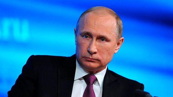 اجرای قرنطینه خانگی در تمام روسیه