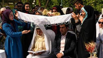 آغاز ثبت نام ازدواج دانشجویی از امروز
